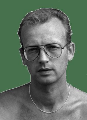 Jens M.A. Reimer 1941 - 2019